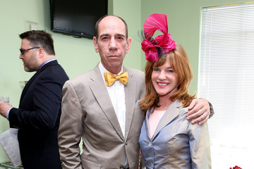 Lori Weintraub 141st Kentucky Derby - Green Room