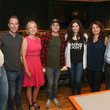 Lorie Lytle ACM Lifting Lives Music Camp Recording Studio Day With Hillary Scott And Ross Copperman