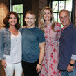 Lorie Lytle 2019 ACM Lifting Lives Music Camp Dinner And Meet & Greet With Hunter Hayes
