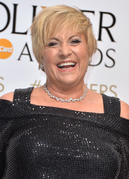 Lorna Luft Net Worth