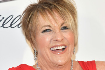 Lorna Luft 27th Annual Elton John AIDS Foundation Academy Awards Viewing Party Celebrating EJAF And The 91st Academy Awards - Arrivals