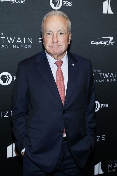 22nd Annual Mark Twain Prize For American Humor [suit,white-collar worker,premiere,event,tuxedo,businessperson,official,mark twain prize for american humor,washington dc,the kennedy center,lorne michaels]