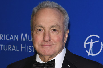 Lorne Michaels American Museum Of Natural History's 2017 Museum Gala