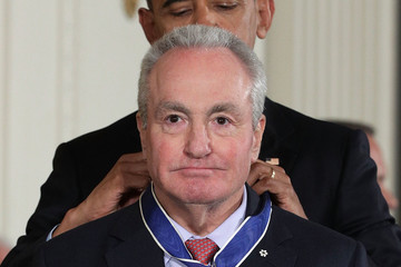 Lorne Michaels Obama Honors 21 Americans With Presidential Medal of Freedom