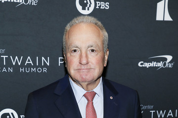 Lorne Michaels 22nd Annual Mark Twain Prize For American Humor