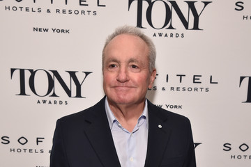 Lorne Michaels Tony Honors Cocktail Party Presenting The 2018 Tony Honors For Excellence In The Theatre And Honoring The 2018 Special Award Recipients - Arrivals
