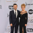 Lorraine Ashbourne 25th Annual Screen Actors Guild Awards - Look Book