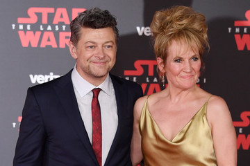 Lorraine Ashbourne Premiere of Disney Pictures and Lucasfilm's 'Star Wars: The Last Jedi' - Arrivals