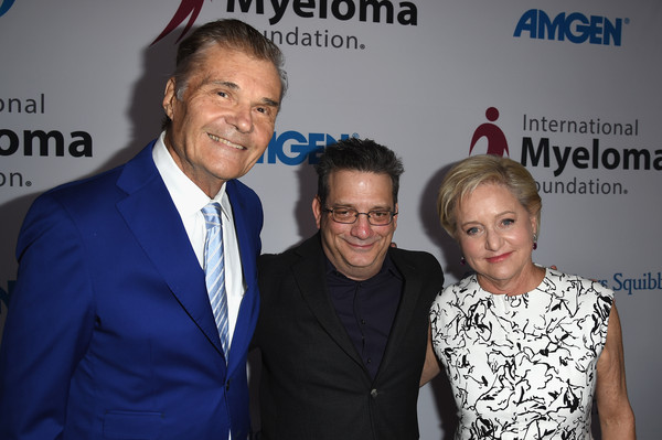 International Myeloma Foundation Presents The 9th Annual Comedy Celebration - Red Carpet