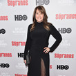 Lorraine Bracco 'The Sopranos' 20th Anniversary Panel Discussion