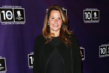 Lorraine Bracco Arrivals at the Carry Forward Awards