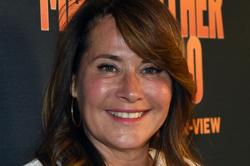 Lorraine Bracco SHOWTIME and HBO VIP Pre-Fight Party For 'Mayweather VS Pacquiao'