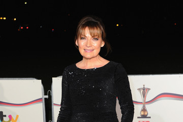 Lorraine Kelly A Night of Heroes: The Sun Military Awards