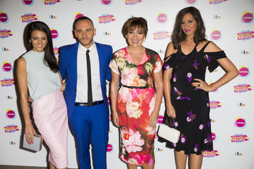 Lorraine Kelly Lorraine's High Street Fashion Awards