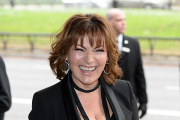 lorraine kelly pictures photos images zimbio. Black Bedroom Furniture Sets. Home Design Ideas