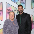 Lorri Jean Los Angeles LGBT Center's 49th Anniversary Gala Vanguard Awards