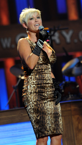Lorrie Morgan Pictures Country Comes Home An Opry Celebration Show Zimbio
