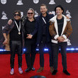 Los Amigos Invisibles 20th Annual Latin GRAMMY Awards - Arrivals