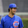 Yu Darvish Photos