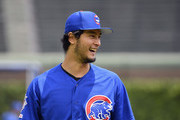 Yu Darvish Photos Photo