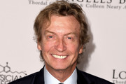 Nigel Lythgoe Photos Photo