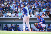 Justin Turner Willson Contreras Photos Photo