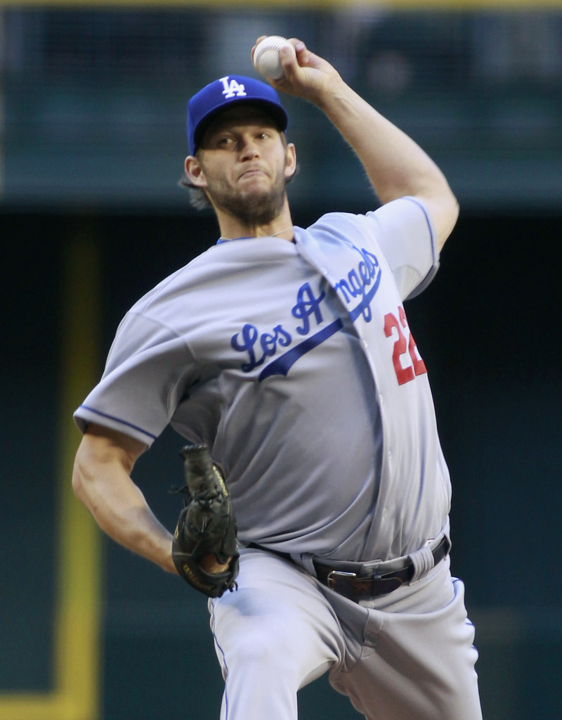 Los Angeles Dodgers V Arizona Diamondbacks Zimbio