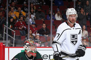 Jeff Carter Photos Photo