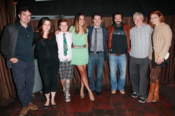 """Kristina Klebe Los Angeles Theatrical Premiere of """"6 Month Rule"""""""