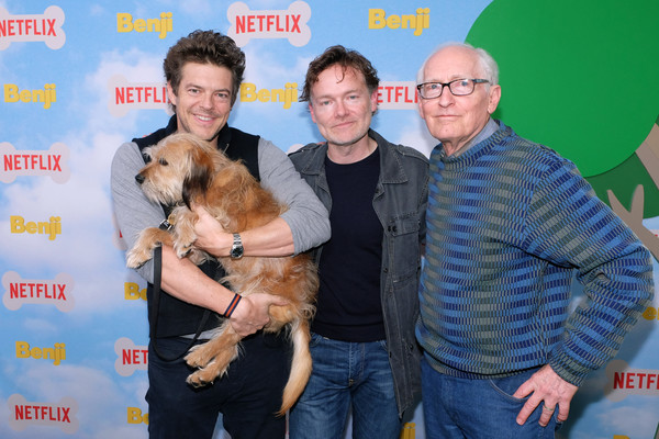 The Los Angeles Premiere Of New Netflix Film Benji Zimbio