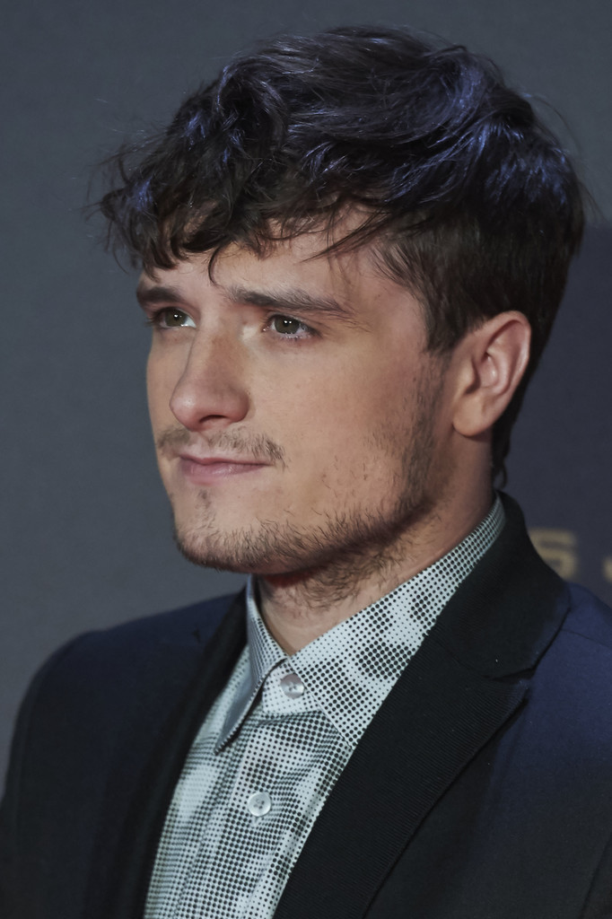 Josh Hutcherson Photos...