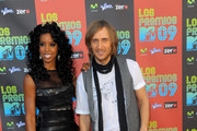 Kelly Rowland David Guetta Photos Photo