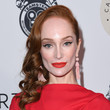 Lotte Verbeek Casting Society Of America's Artios Awards - Arrivals