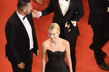 Lottie Moss 'The Square' Red Carpet Arrivals - The 70th Annual Cannes Film Festival