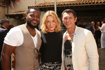Lou Diamond Phillips Emmys Diversity Brunch Hosted by Anthony Anderson