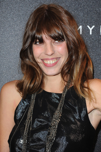 Lou Doillon - Wallpaper Hot