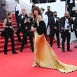 """Lou Doillon """"Annette"""" & Opening Ceremony Red Carpet - The 74th Annual Cannes Film Festival"""