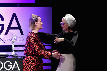 Lou Eyrich 21st CDGA (Costume Designers Guild Awards) - Show And Audience