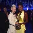 Lou Eyrich 70th Emmy Awards - Governors Ball