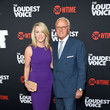Deborah Norville and Karl Wellner Photos
