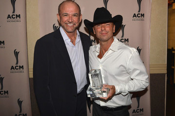 Louie Messina 6th Annual ACM Honors - Backstage and Audience