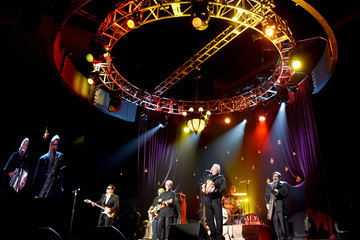 Louie Perez MusiCares Person Of The Year Tribute To Bob Dylan - Roaming Show