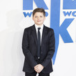 Louis Ashbourne Serkis 'The Kid Who Would Be King' Gala Screening - Red Carpet Arrivals