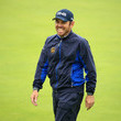 Louis Oosthuizen 148th Open Championship - Previews