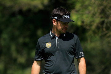 Louis Oosthuizen World Golf Championships-Mexico Championship - Round Three