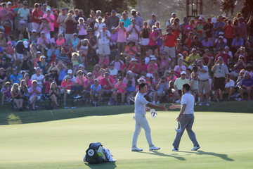 Louis Oosthuizen THE PLAYERS Championship - Final Round