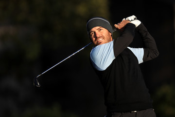 Louis Oosthuizen Arnold Palmer Invitational Presented By MasterCard - Round Two