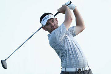 Louis Oosthuizen Hero World Challenge - Round Two