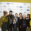 Louis Serkis English National Ballet Christmas Party - Arrivals