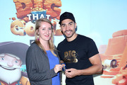 Louis Smith Photos Photo